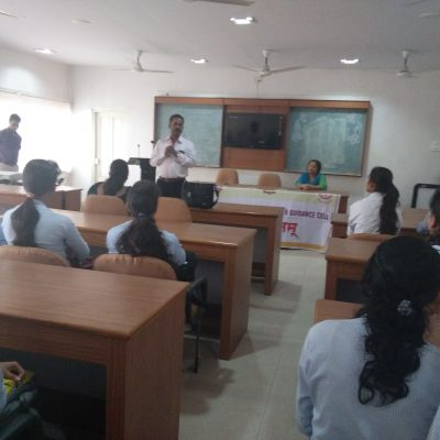 Guidance Seminar on Govt. Exams