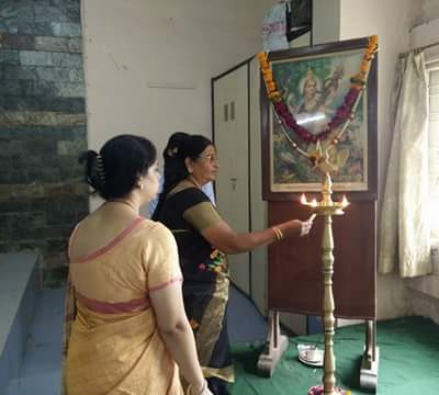 Inauguration of WOMEN CELL